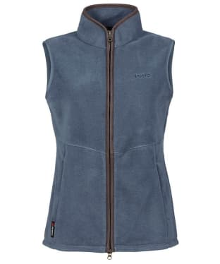 Women's Musto Glemsford Polartec® Gilet - Blue Lake