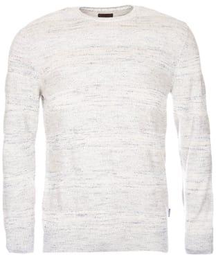 Men's Barbour Vernon Crew Neck Sweater