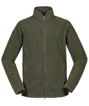 Men's Musto Glemsford Polartec® Fleece Jacket - Dark Moss