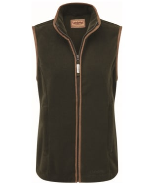 Women's Schoffel Lyndon Fleece - Forest
