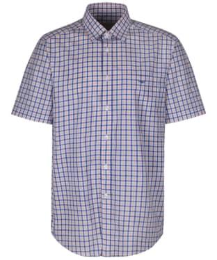 Men's R.M. Williams Hervey Checked Shirt