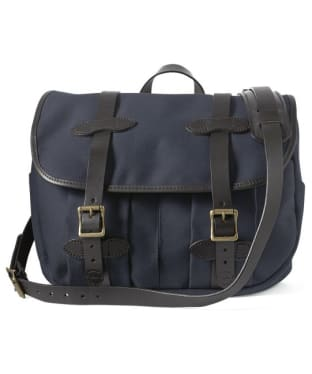 Men's Filson Medium Field Bag - Navy