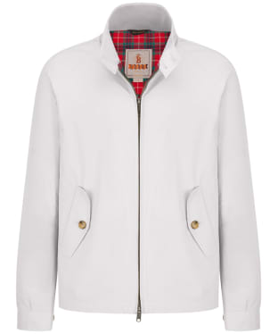 Men's Baracuta G4 Original Jacket
