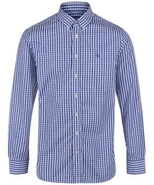 Men's Hackett Classic Check Shirt