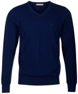 Men's R.M. Williams Harris Sweater - Navy