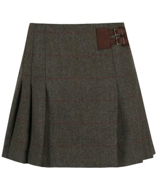 Women's Dubarry Foxglove Skirt - Moss
