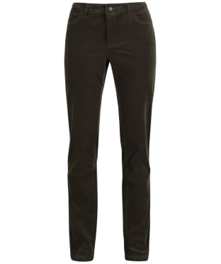 Women's Dubarry Honeysuckle Cord Jeans - Mocha