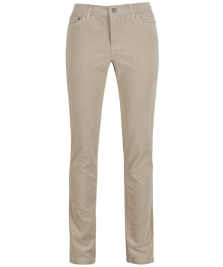 Women's Dubarry Honeysuckle Cord Jeans - Stone