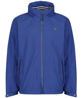 Men's Dubarry Ballycotton Waterproof Jacket - Cobalt Blue