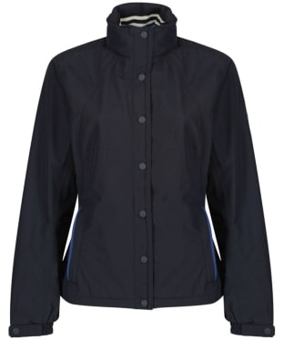 Women's Dubarry Lecarrow Waterproof Jacket - Navy