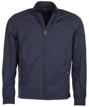 Men's Barbour International Raceway Jacket - Navy