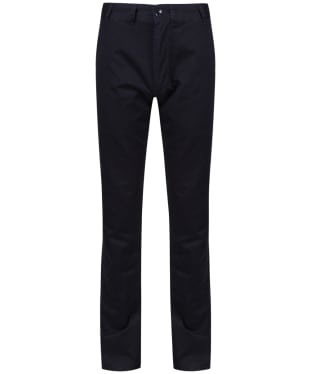 Men's Barbour City Neuston Chinos - City Navy