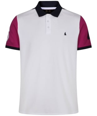 Men's Musto Helmsman Polo