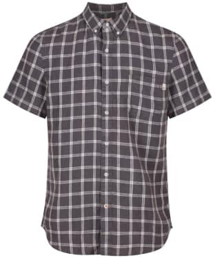 Men's Timberland Mill River Linen Check Shirt