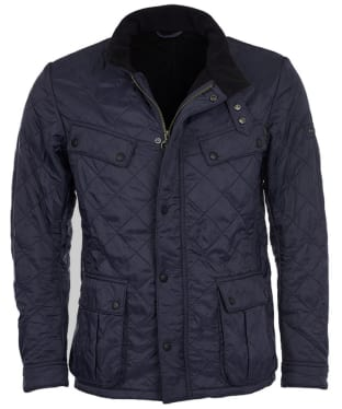Men's Barbour International Ariel Polarquilt Jacket