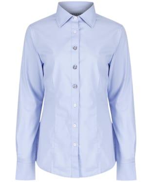 Women's Dubarry Clematis Shirt - Blue