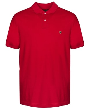 Men's Dubarry Banbridge Polo Shirt - Red