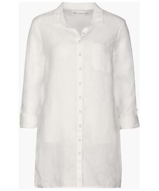Women's Seasalt Rockcliff Shirt - Salt