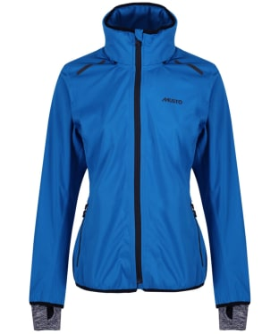 Women's Musto BR2 Arena Waterproof Jacket - Atlantic Blue