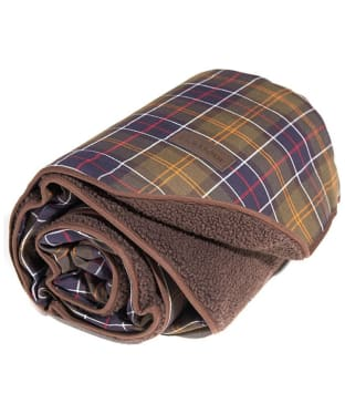 Barbour Medium Dog Blanket