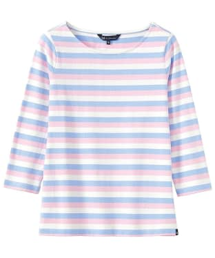 Women's Crew Clothing Ultimate Breton Top