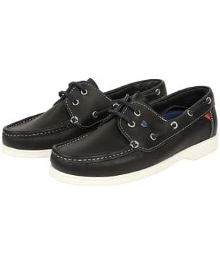 Dubarry Admirals Deck Shoes - Navy