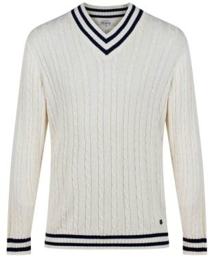 Men's Dubarry Rosbeg V-neck Sweater