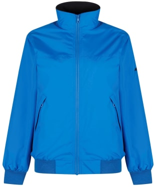 Women's Musto Snug Blouson Jacket - Atlantic Blue / Cinder