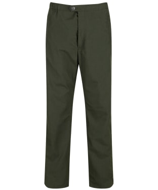 Men's Schoffel Ptarmigan Overtrousers - Hunter Green