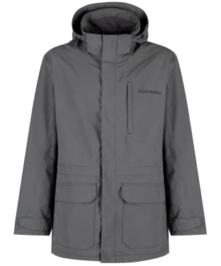 Men's Schoffel Como Waterproof Jacket - Grey