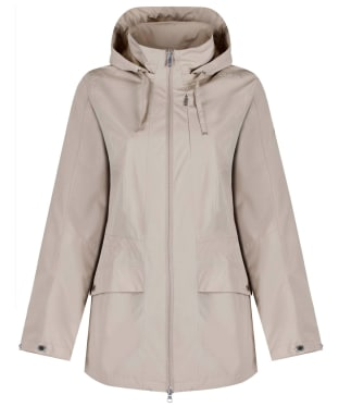 Women's Schoffel Lomond Jacket - Beige