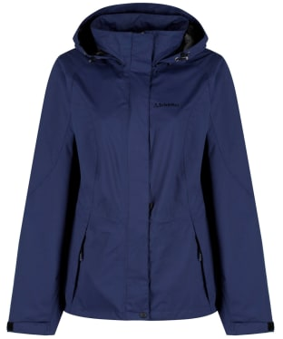 Women's Schoffel Welland Jacket - Deep Blue