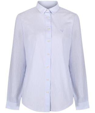Women's GANT Seersucker Shirt
