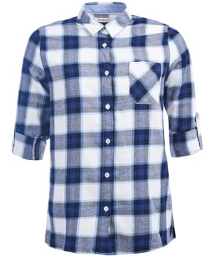 Women's Barbour Headland Shirt