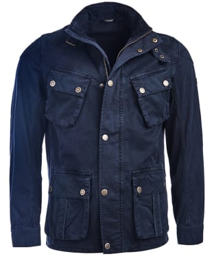 Men's Barbour International Rumble Jacket