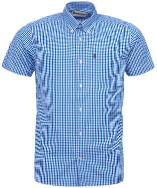 Men's Barbour Alston Check Shirt