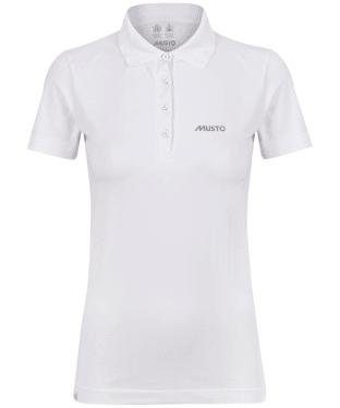 Women's Musto Performance Polo Shirt