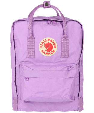 Fjallraven Kanken Backpack - Orchid