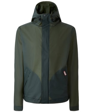 Men's Hunter Original Vinyl Windcheater - Dark Olive