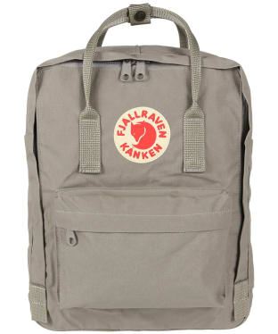Fjallraven Kanken Backpack - Fog
