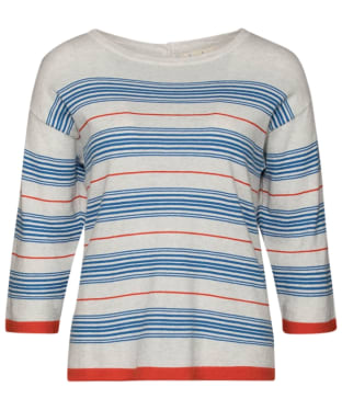 Women's Seasalt West View Jumper