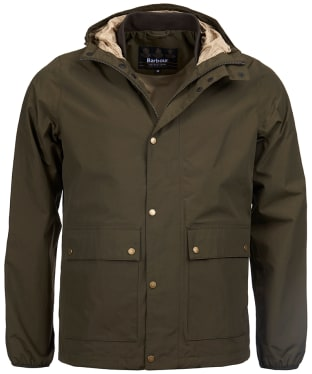 Men's Barbour International Weir Waterproof Jacket