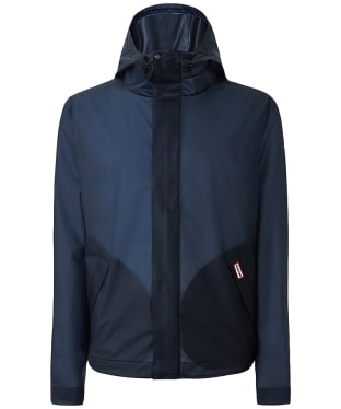 Men's Hunter Original Vinyl Windcheater - Navy