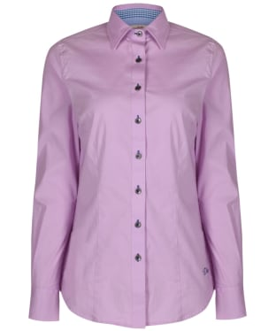 Women's Dubarry Carnation Blouse - Pink