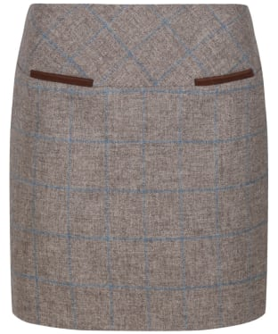 Women's Dubarry Clover Mini Skirt - Shale