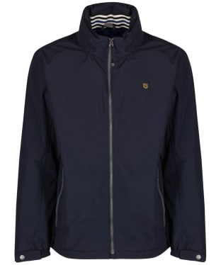 Men's Dubarry Ballycotton Waterproof Jacket - Navy