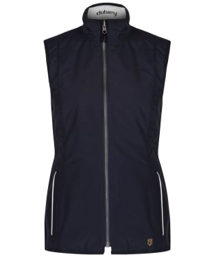 Women's Dubarry Eglington Gilet - Navy