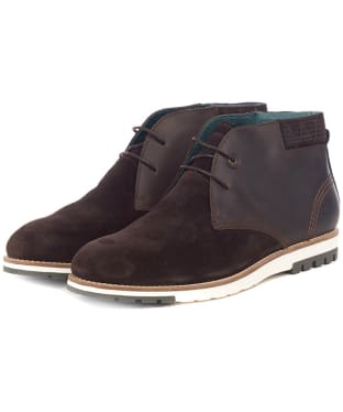 Men's Barbour Heppel Boots