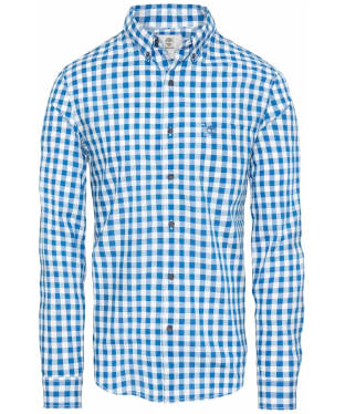 Men's Timberland Suncook River Shirt - True Blue