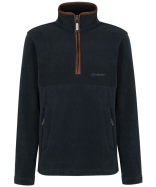 Men's Schoffel Berkeley 1/4 Zip Fleece - Kingfisher